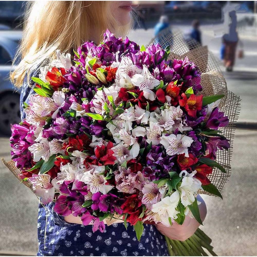 Доставка цветов днепропетровске