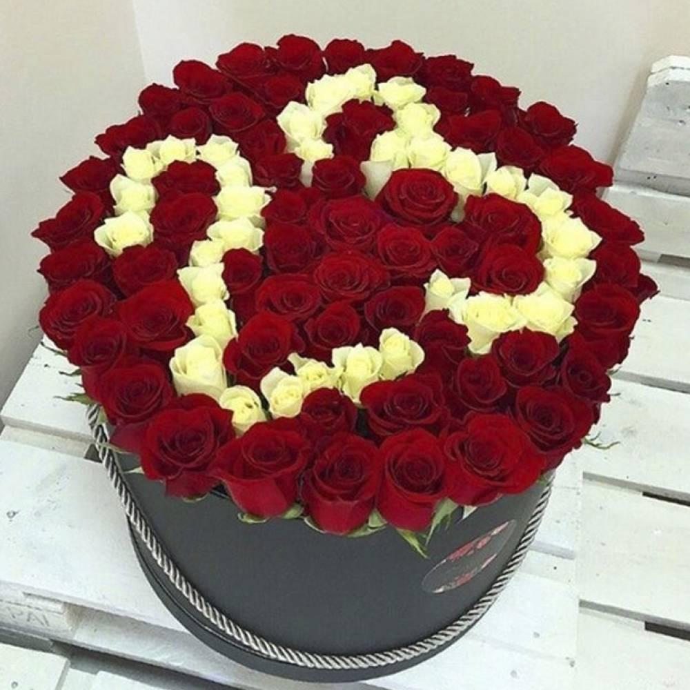 Заказать цветы на юбилей в ростове-на-дону, цветы