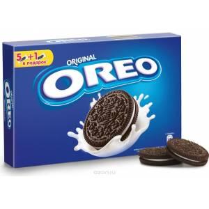 Коробка печенья Орео R907