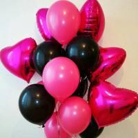 Воздушные шары R004